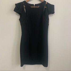 UK2LA Black Dress